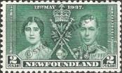 Stamp Newfoundland Catalog number: 218