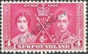 Stamp Newfoundland Catalog number: 219