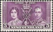 Stamp Newfoundland Catalog number: 220