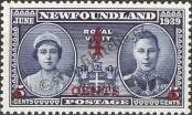 Stamp Newfoundland Catalog number: 238