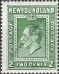 Stamp Newfoundland Catalog number: 232