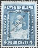 Stamp Newfoundland Catalog number: 234