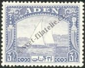 Stamp Aden Catalog number: 7