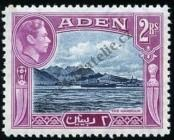Stamp Aden Catalog number: 26