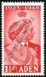 Stamp Aden Catalog number: 31