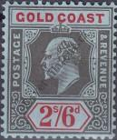Stamp Gold Coast Catalog number: 59