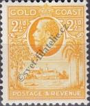 Stamp Gold Coast Catalog number: 92