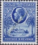 Stamp Gold Coast Catalog number: 93