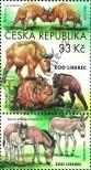 Stamp Czech republic Catalog number: 1039