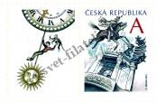 Stamp Czech republic Catalog number: 1042