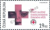 Stamp Czech republic Catalog number: 1051