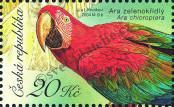 Stamp Czech republic Catalog number: 409