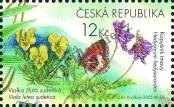 Stamp Czech republic Catalog number: 438