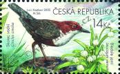 Stamp Czech republic Catalog number: 439