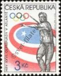 Stamp Czech republic Catalog number: 116