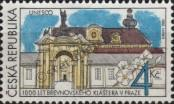 Stamp Czech republic Catalog number: 7