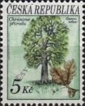 Stamp Czech republic Catalog number: 23