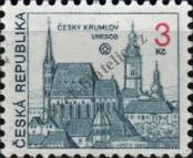 Stamp Czech republic Catalog number: 14