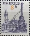 Stamp Czech republic Catalog number: 16
