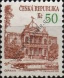 Stamp Czech republic Catalog number: 19