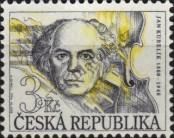 Stamp Czech republic Catalog number: 30