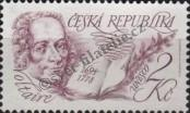 Stamp Czech republic Catalog number: 32