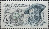 Stamp Czech republic Catalog number: 33