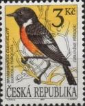 Stamp Czech republic Catalog number: 49