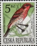 Stamp Czech republic Catalog number: 50