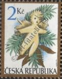 Stamp Czech republic Catalog number: 59