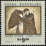 Stamp Czech republic Catalog number: 103