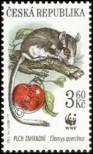 Stamp Czech republic Catalog number: 110