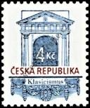 Stamp Czech republic Catalog number: 118