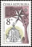Stamp Czech republic Catalog number: 119