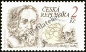 Stamp Czech republic Catalog number: 64