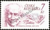 Stamp Czech republic Catalog number: 66