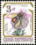 Stamp Czech republic Catalog number: 73