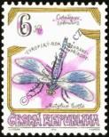 Stamp Czech republic Catalog number: 75