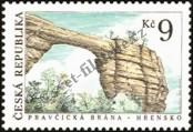Stamp Czech republic Catalog number: 79