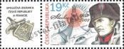 Stamp Czech republic Catalog number: 434
