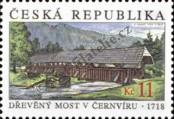 Stamp Czech republic Catalog number: 219