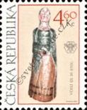 Stamp Czech republic Catalog number: 228