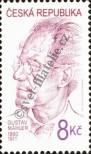 Stamp Czech republic Catalog number: 255