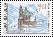 Stamp Czech republic Catalog number: 265