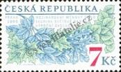 Stamp Czech republic Catalog number: 269