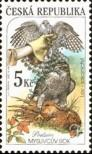 Stamp Czech republic Catalog number: 270