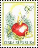 Stamp Czech republic Catalog number: 419