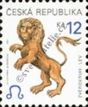 Stamp Czech republic Catalog number: 283
