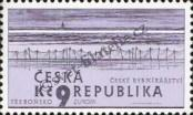 Stamp Czech republic Catalog number: 289