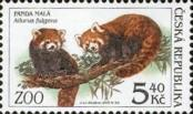 Stamp Czech republic Catalog number: 299